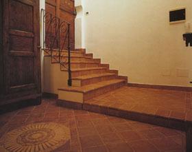 Trattamento delle superfici - Tipi di pavimenti per interni ...